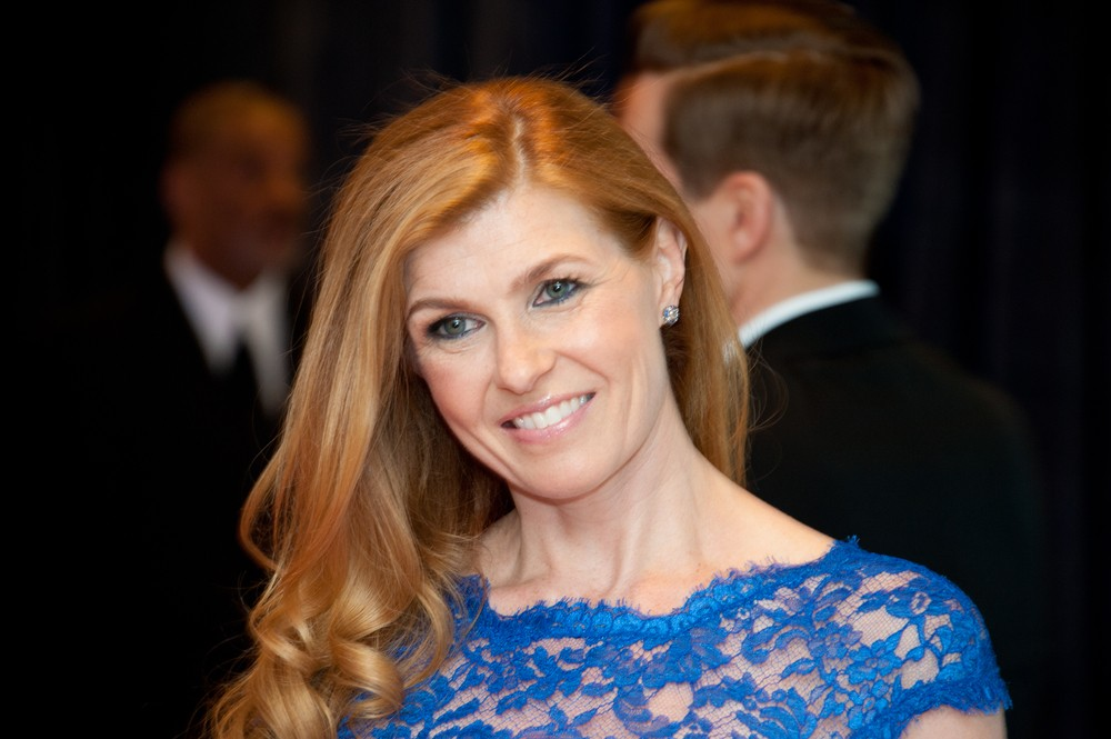 Connie Britton: All the Good Stuff