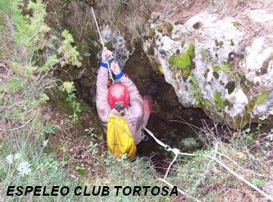 foto Avenc del Tronc