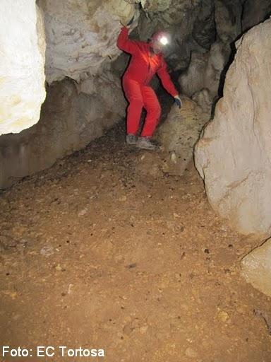 foto Cova dels Prats