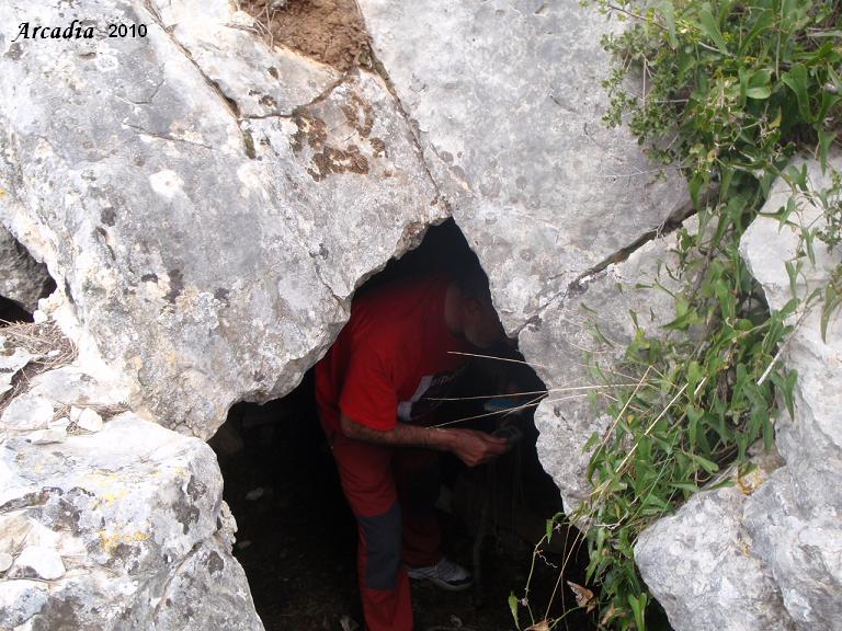 foto Cova dels Miquelets