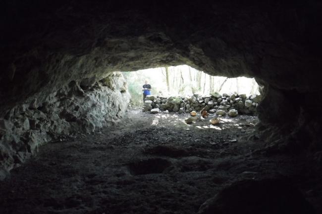 foto Cova del Rei