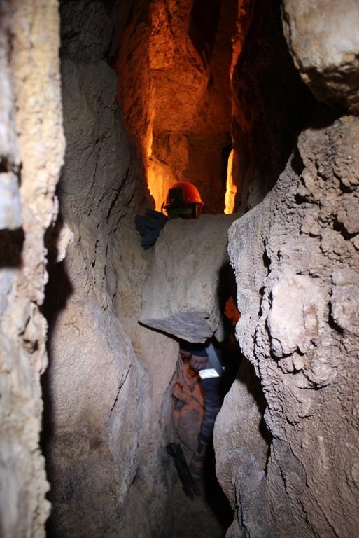 foto Cova de Cal Magí Rossell