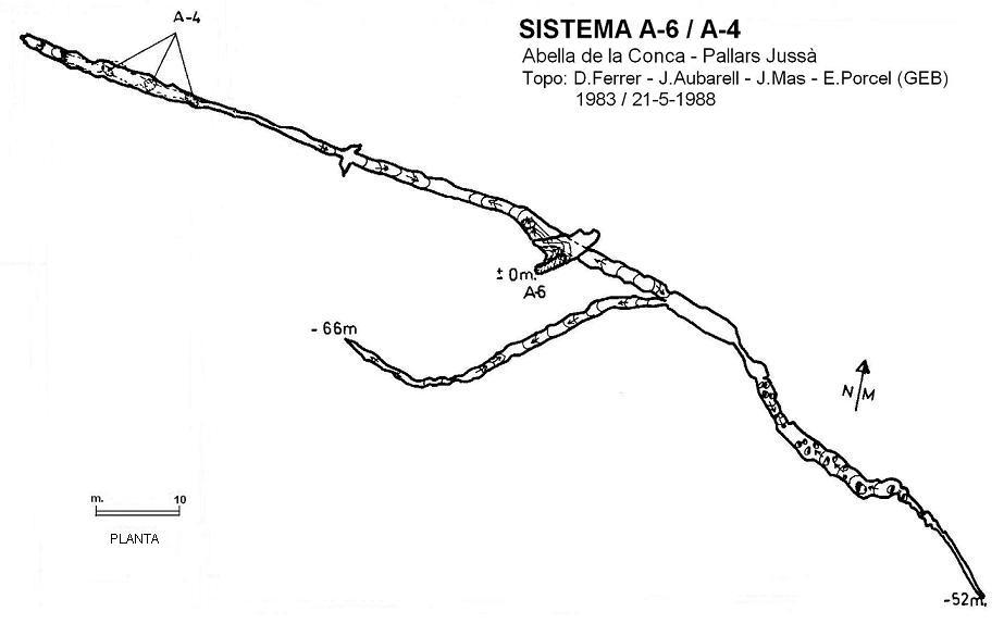 topo Sistema A-4/a-6