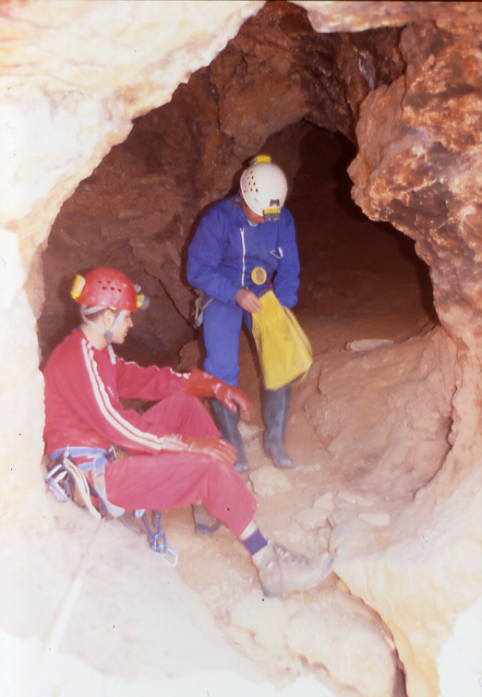 foto Cova de l'Arcada
