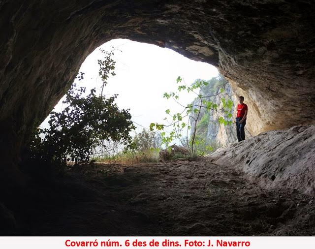 foto Els Covarrons