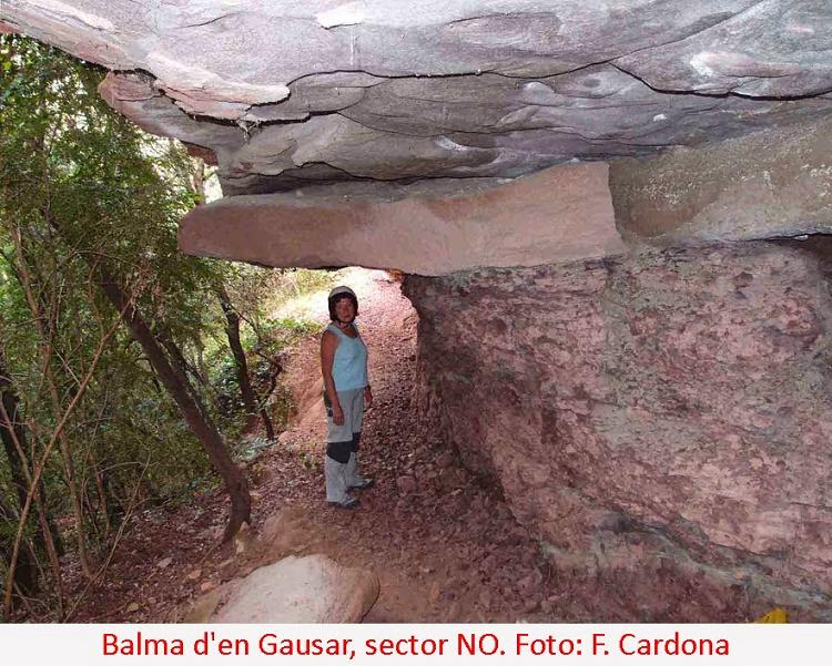foto Balma d'en Gausar