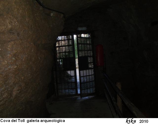 foto Cova del Toll