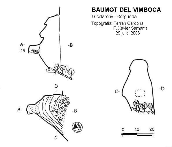 topo Baumot del Vimboca