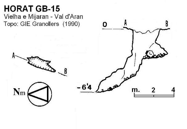 topo Horat Gb-15