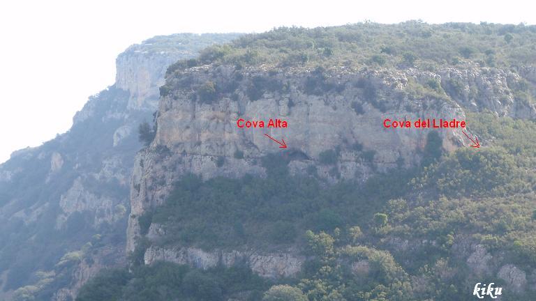 foto Cova Alta