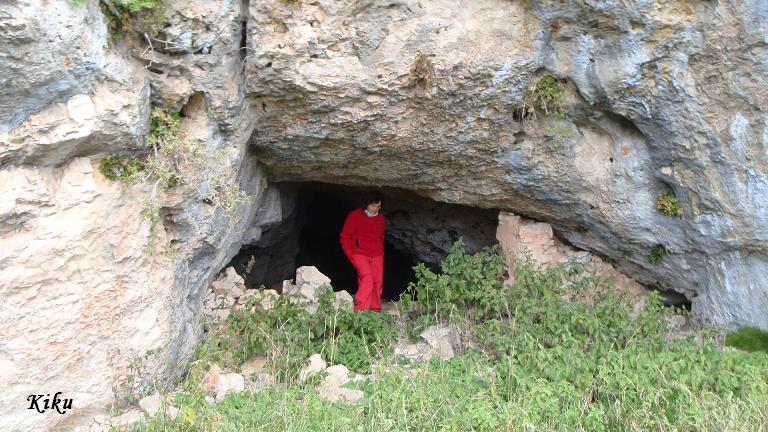 foto Cova Avenc del Celler del Fuster