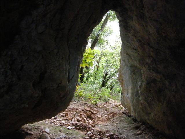 foto Cova de la Canal del Séc