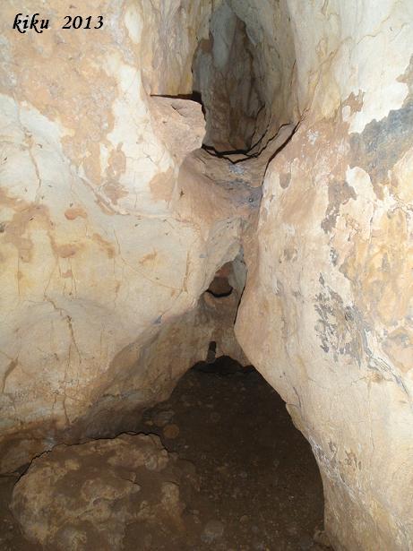 foto Cova del Lladre