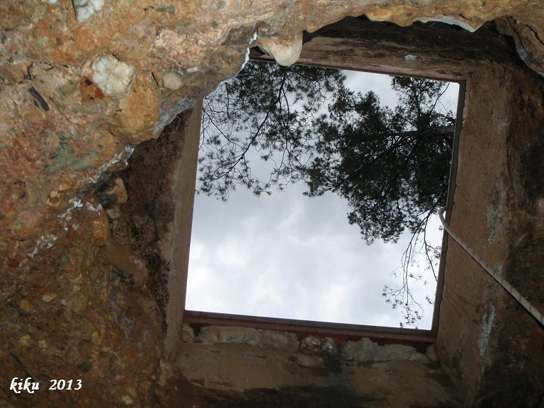 foto Cova de la Torre Negra