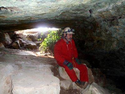 foto Cova de la Censada Nova
