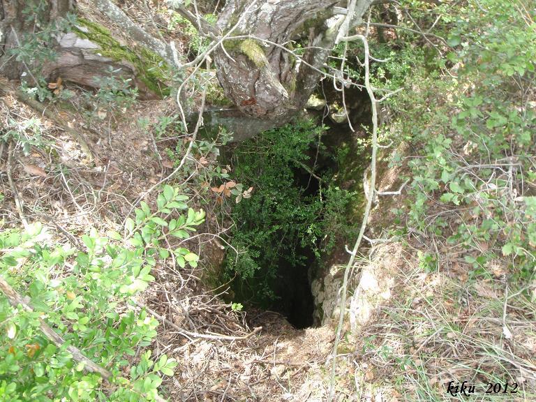 foto Avenc de la Roca del Migdia Nº1