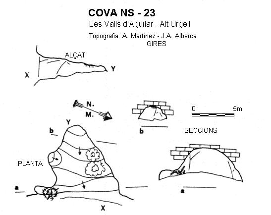 topo Cova Ns-23