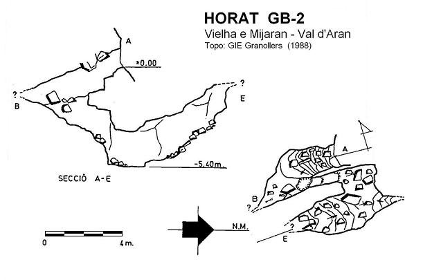 topo Horat Gb-2
