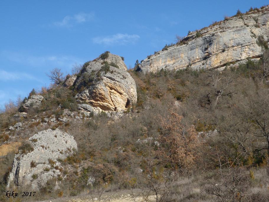 foto Cova de les Roques Peronyes