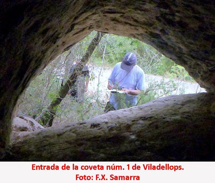 foto Covetes de Viladellops