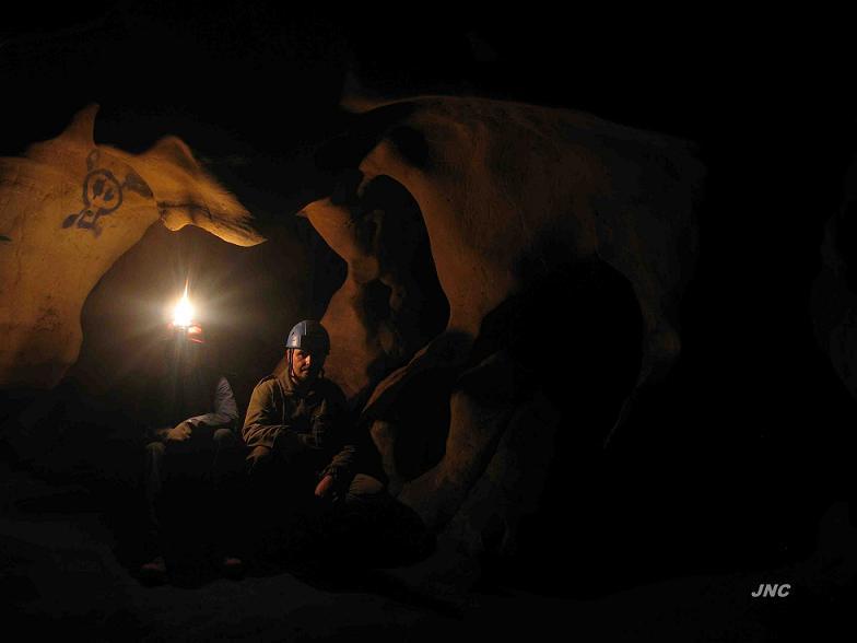 foto Cova dels Muricecs