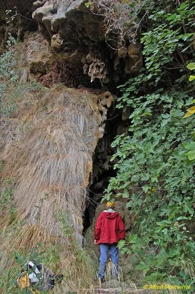 foto Cova de Vallderrós