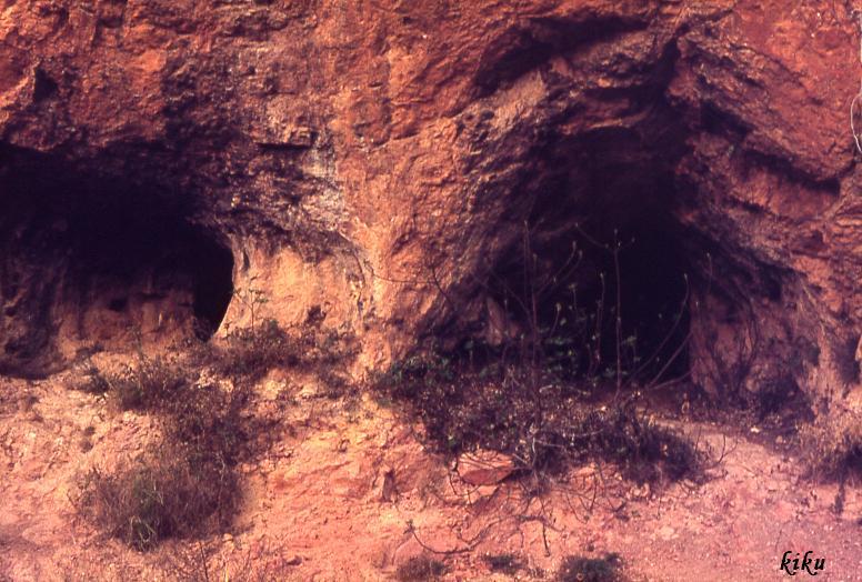 foto Cova de la Figuera