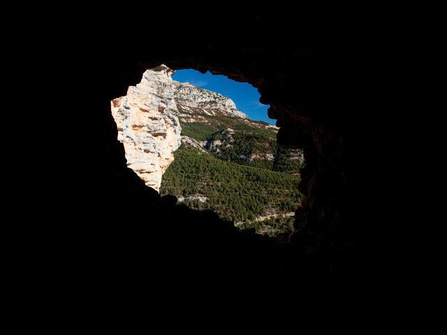 foto Cova Lateral dels Moros