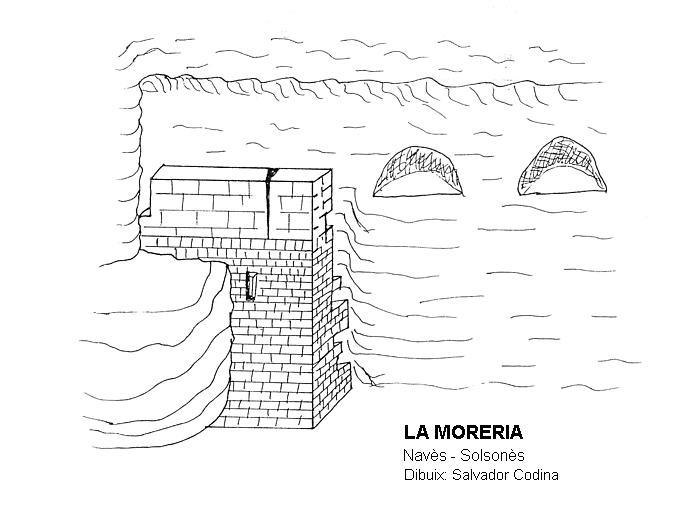 topo la Moreria