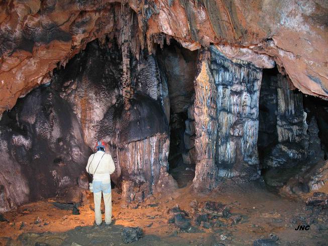 foto Cova de l'Ormini
