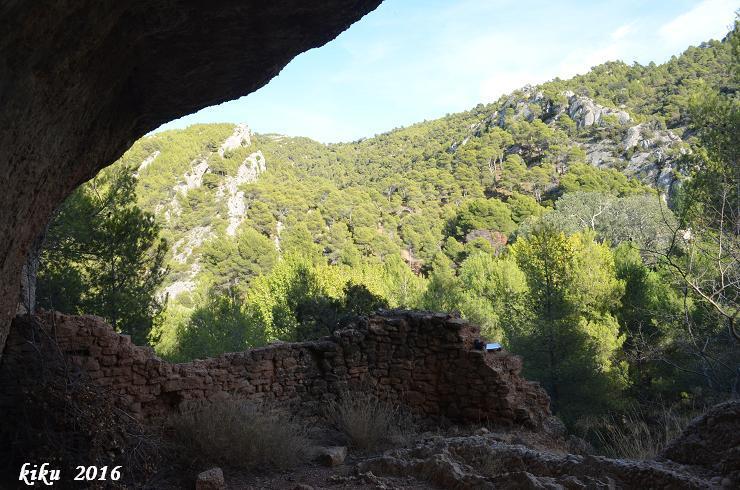 foto Cova de l'Homdedéu