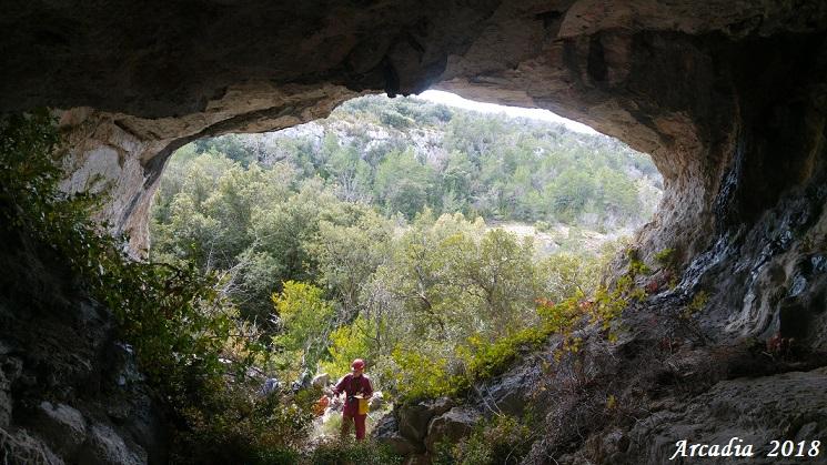 foto Cova Nº5 de l'Escudelleta