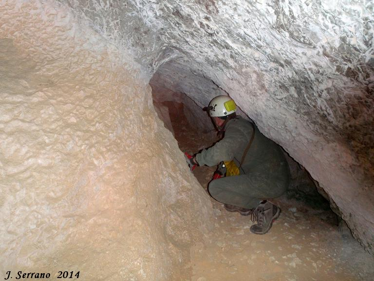 foto Cova Nº1 de la Font Freda