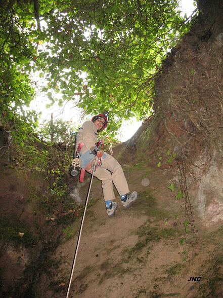 foto Avenc de Can Castellet de Dalt