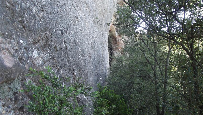 foto Cova de l'Esquirol