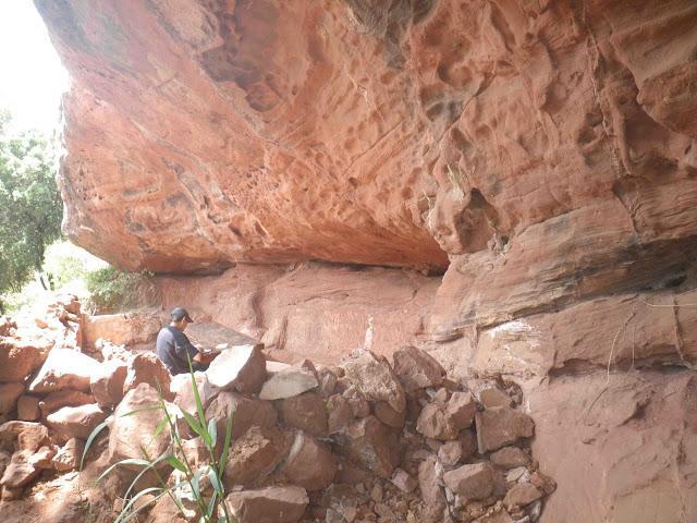 foto Cova del Patou