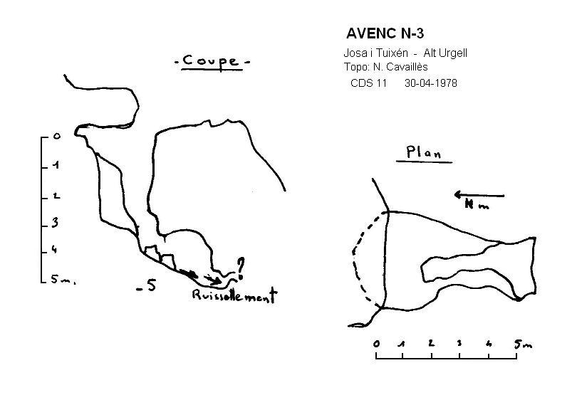 topo Avenc N-3