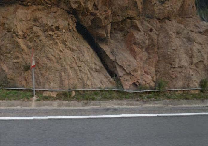 foto Esquerda Nova de la Carretera