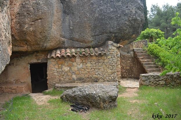 foto Cova de Sant Roc
