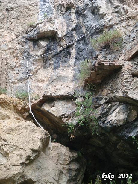 foto Coves de Ribes