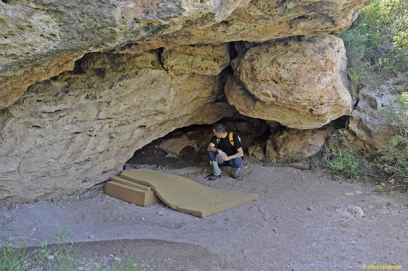 foto Cova Nº1 de Can Tobella