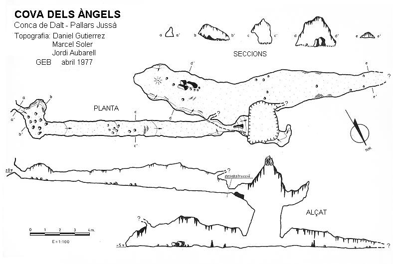 topo Cova dels àngels
