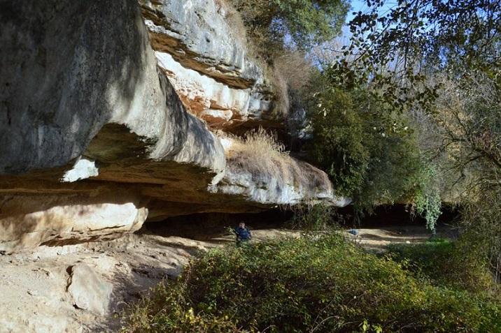 foto Balmes de la Font dels Bous