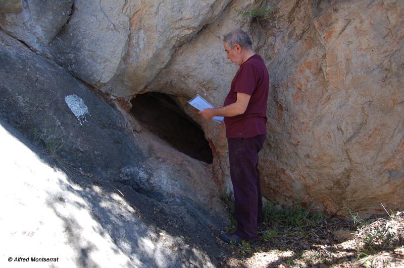 foto Cova de les Pedres