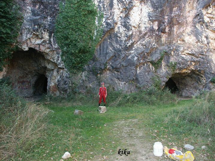 foto Cova del Pasteral