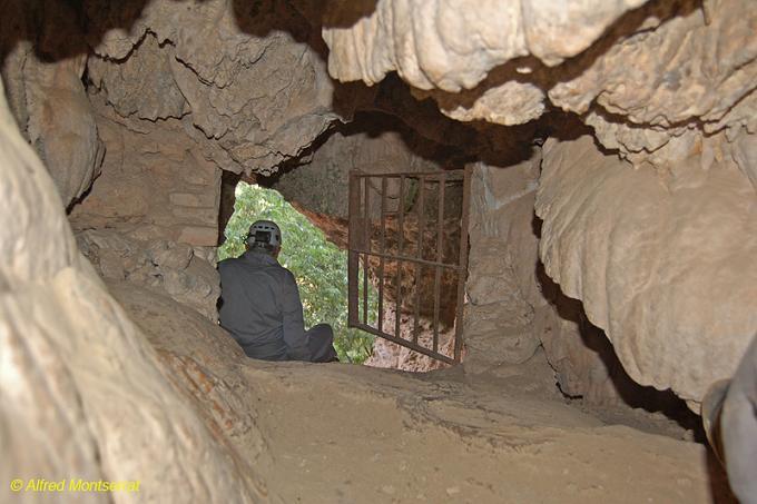foto Cova del Temple
