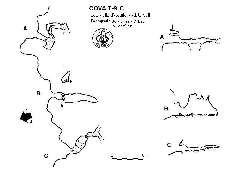 topo Cova T-9.c