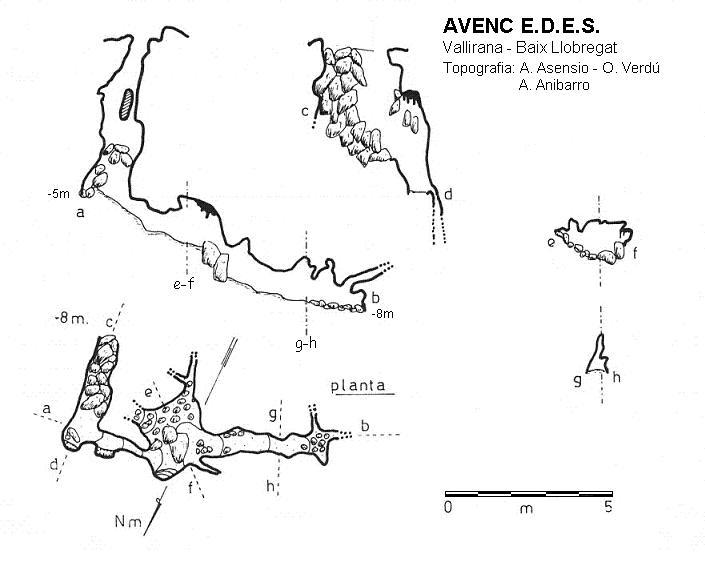 topo Avenc E.d.e.s.