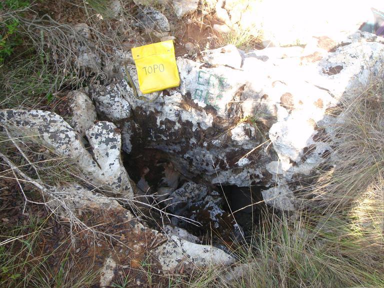 foto Avenc del Xiclet