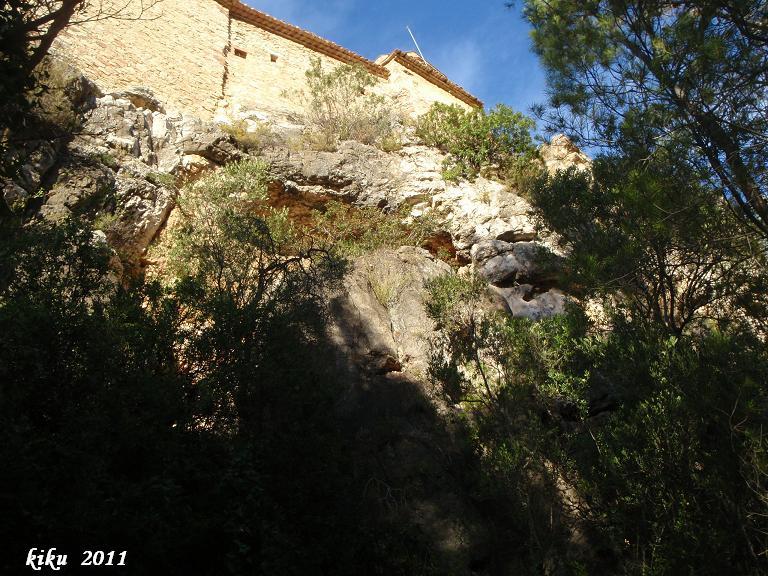 foto Cova C del Castell